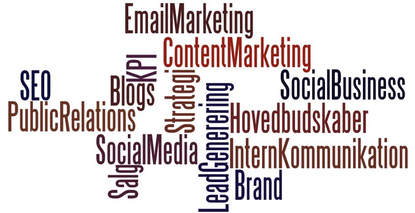 Velkommen til Nochmal – content marketing og salg