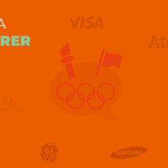 Svar fra OL-sponsorer 2014