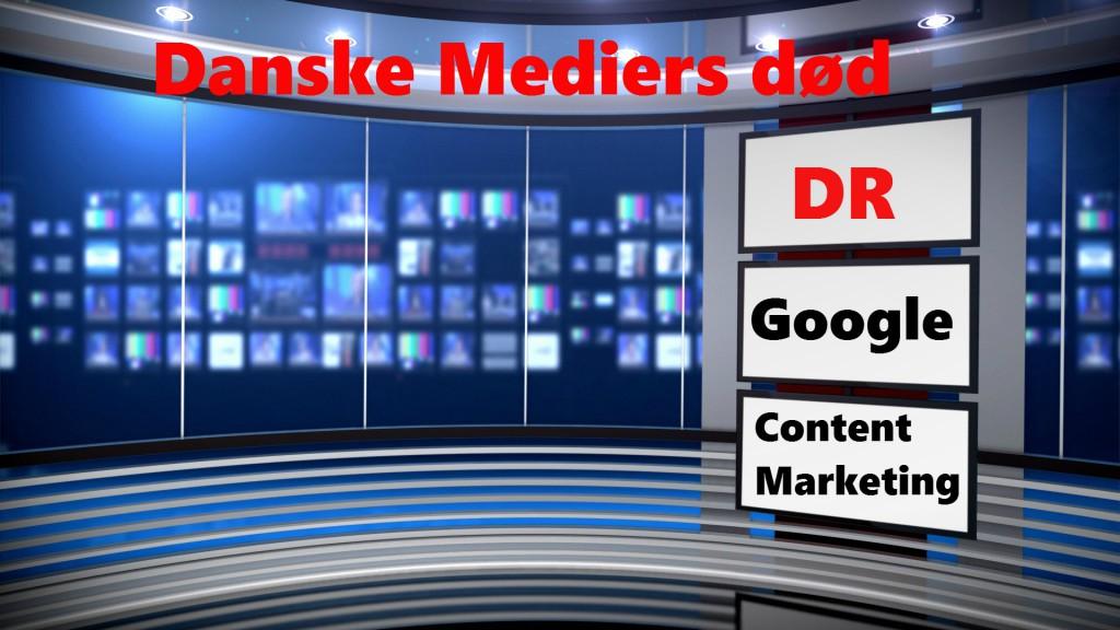 Content Marketing er danske mediers død