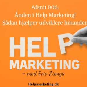 Søren Malling Help Marketing