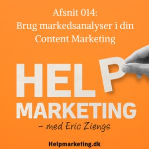 Help Marketing Bo Lykkegaard