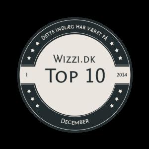 wizzi December Help Marketing