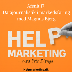 Help Marketing Magnus Bjerg