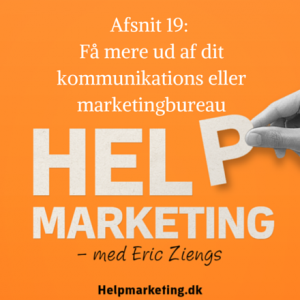 Help Marketing Claus Johnsen