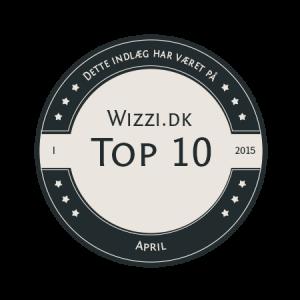 Wizzi april 2015 Help Marketing black white SEO