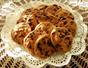 cookies nochmal