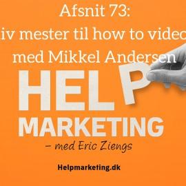 HM073: Bliv mester til how to videoer