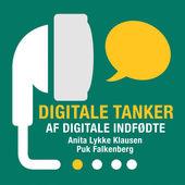 Digitale tanker podcast