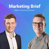 Marketing Brief podcast