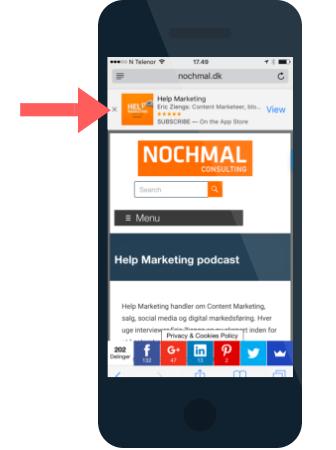 10 konkrete råd til flere lyttere på din podcast