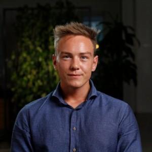 Kasper Bengtson Help Marketing