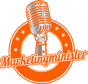 marketingminister