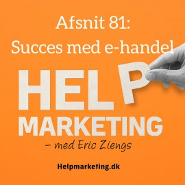 HM81: Succes med e-handel