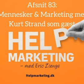 HM83: Mennesker og Marketing