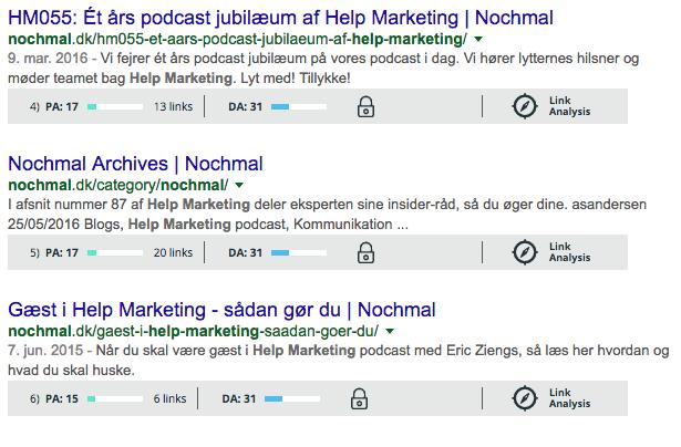 de bedste chrome extensions til marketingfolk