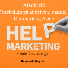 HM112: Forskel på E-handel i Asien og Danmark