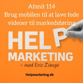 HM114: Video på mobilen: personlig markedsføring