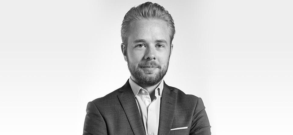 Daniel Ord Rasmussen