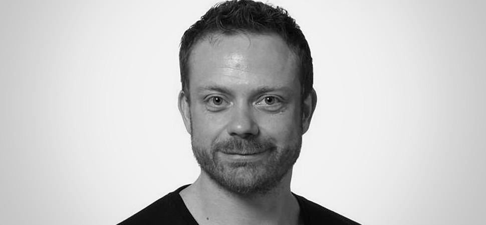 Lars Roed