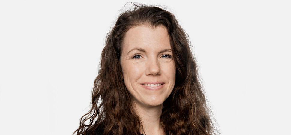 Henriette Ekholm