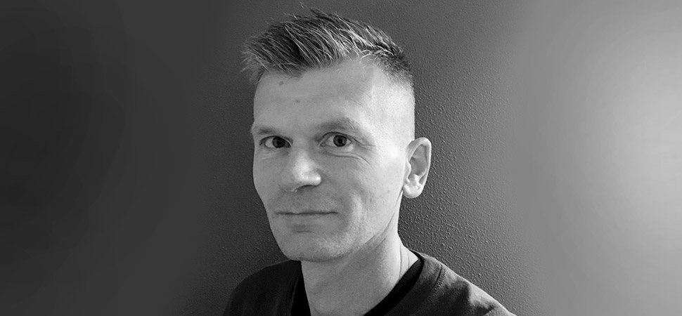 Peter Gregersen brugerinterface