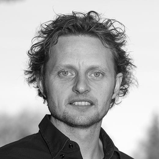 Thorsten Asbjørn